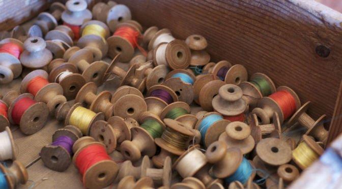 Italian handmade fabrics | Tessitura Bevilacqua