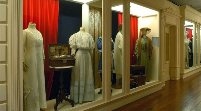 Museo della Moda Gorizia | Tessitura Bevilacqua