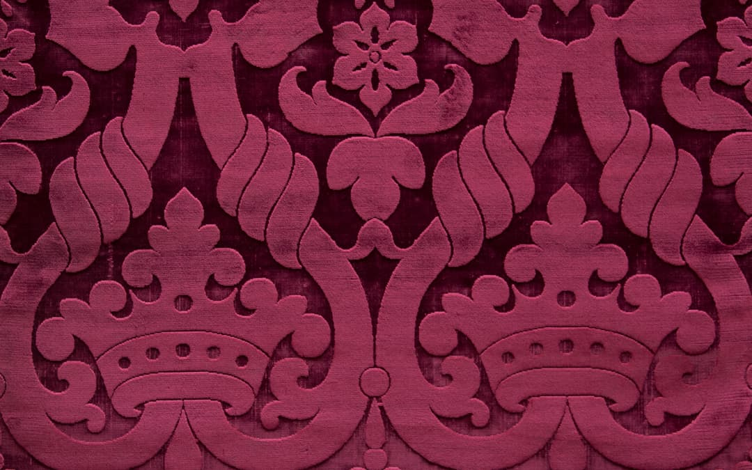 The Origins of Fine Fabrics in Venice