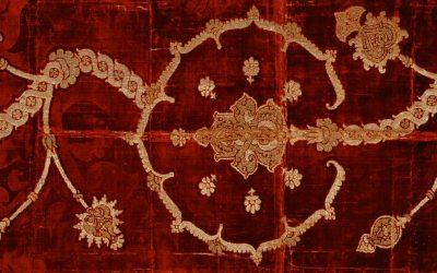 Le origini dei tessuti pregiati a Venezia