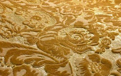 Lusso e tessuti nella Venezia del XV e XVI secolo