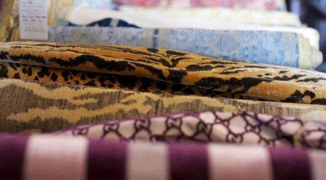 The origins of fine fabrics in Venice I