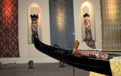 Венеция и Стамбул: связь в искусстве