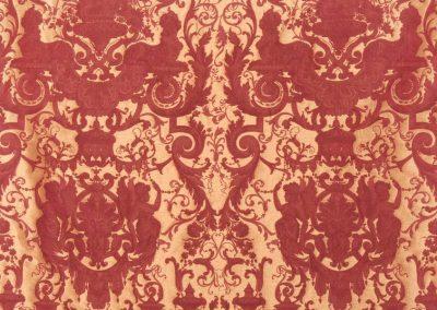 Жаккардовая ткань «Grottesche»