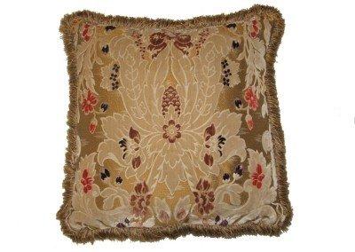 San Zulian бархатной подушке