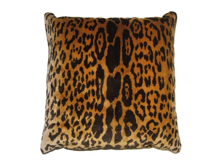 Leopardo Velvet