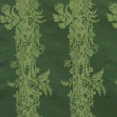 Velluto bacchetta Rinascimento 209-39361S verde oliva | Tessiture Bevilacqua
