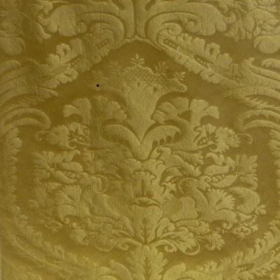 Damasco Craquelé 100-31089R oro | Tessiture Bevilacqua
