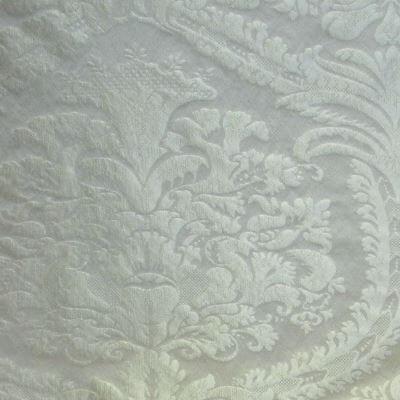 Damasco Craquelé 146-31089R perla | Tessiture Bevilacqua