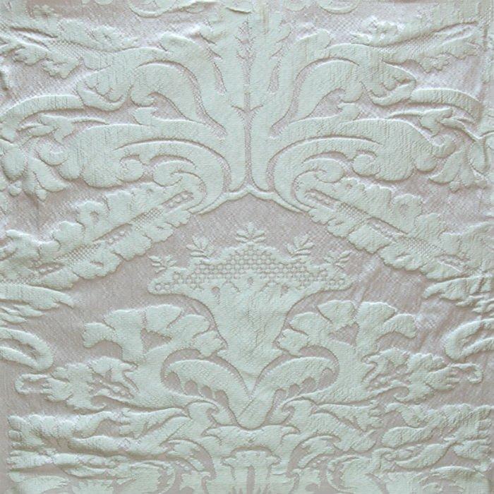 Damasco Craquele 022-31089R-perla-malva | Tessiture Bevilacqua