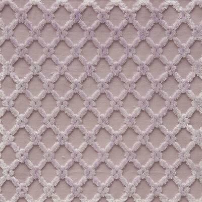 Velluto Griglia peonia 656-3162d | Tessitura Bevilacqua