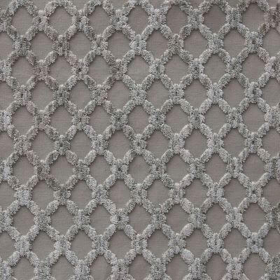 Velluto Griglia stone 652-3162d | Tessitura Bevilacqua