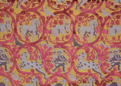 Mosaico Velluto Bacchetta