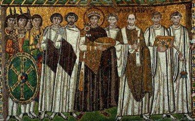Dal mosaico al velluto
