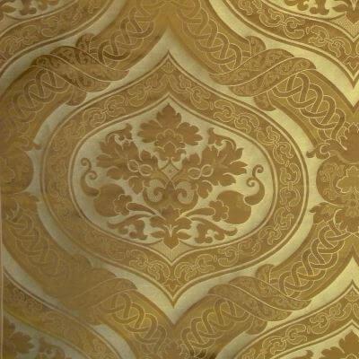 Broccatello Copenhagen 015-32431 giallo antico | Tessitura Bevilacqua