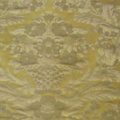 Broccatello Giardino Antico 100-34248 oro | Tessitura Bevilacqua