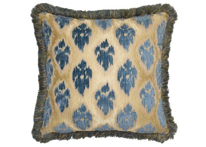 Lancè Velvet Cushion