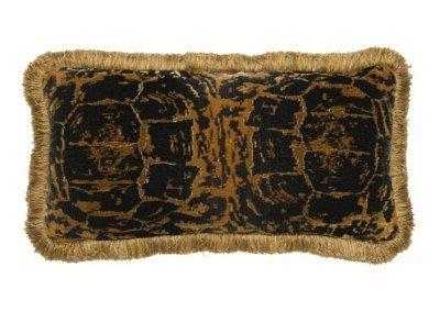 Tartaruga вырезанный бархат