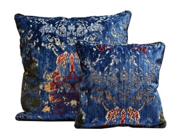 Coralli Collection Cushions