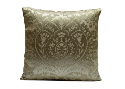 Sagredo Brocatelle Cushion
