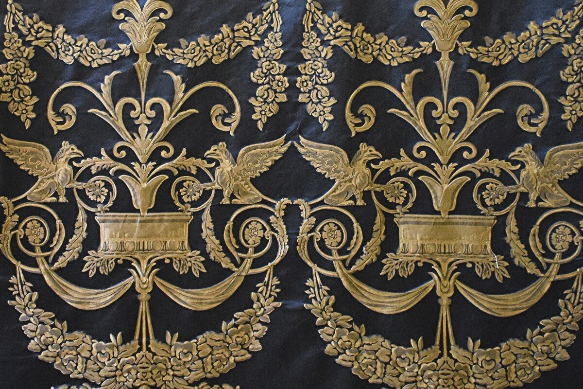 Damasco Fenice 179-31061-anteprima | Tessiture Bevilacqua