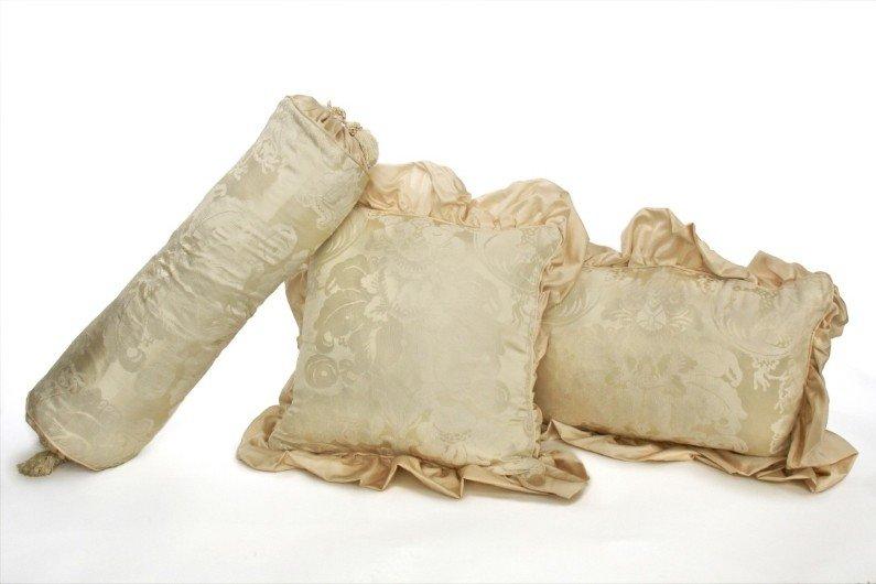 Giardino Craquelé Collection Cushions