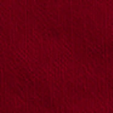 Raso Goffrato 054-277 rosso | Tessitura Bevilacqua