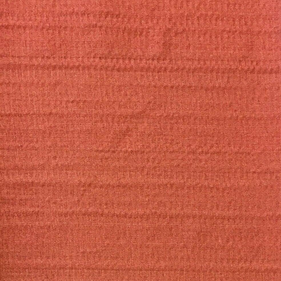 Raso Goffrato 094-277 corallo | Tessiture Bevilacqua