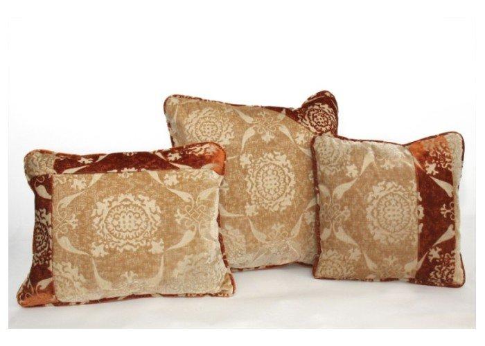 Sforza Collection Cushions