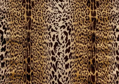 Leopardo Velluto Animale