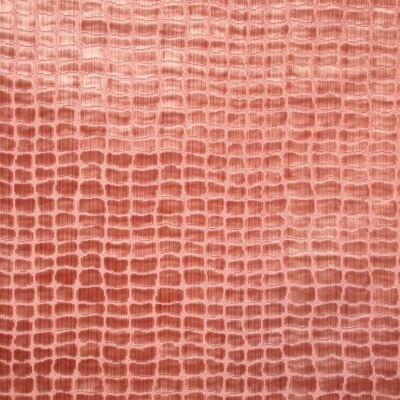 Velluto Animale Coccodrillo 098-3886 rosa antico | Tessiture Bevilacqua