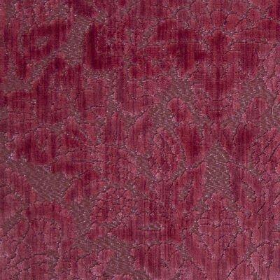 Velluto Ardis ibisco | Tessitura Bevilacqua