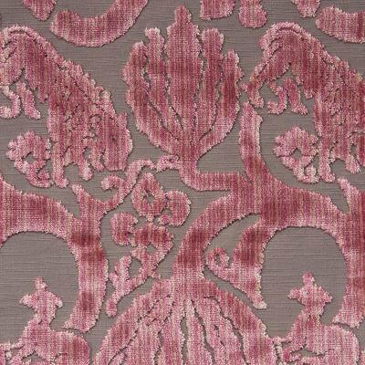 Velluto Caccia 668-3349D rosa antico | Tessiture Bevilacqua