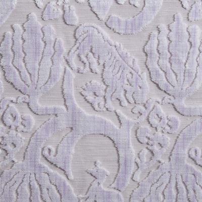 Velluto Caccia peonia 656-3349d | Tessitura Bevilacqua