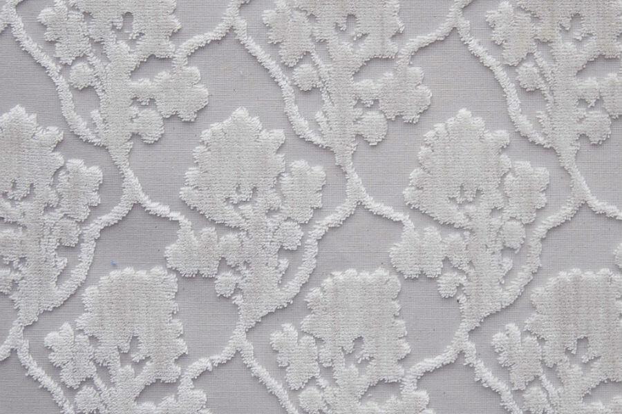 Velluto Casa Bianca gardenia 662-39372d | Tessitura Bevilacqua