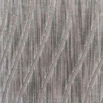 Velluto Onda 652-3739 stone | Tessiture Bevilacqua