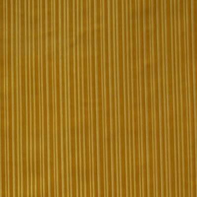Velluto Righe Piccole 115-824-1 oro | Tessiture Bevilacqua