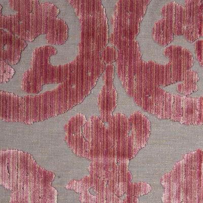 Velluto Senatori 668-3970D rosa antico | Tessiture Bevilacqua