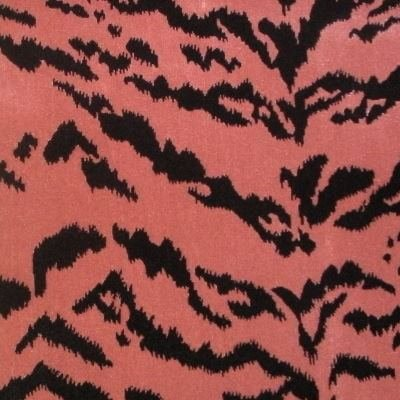 Velluto Tigre 556-441 rosa | Tessiture Bevilacqua