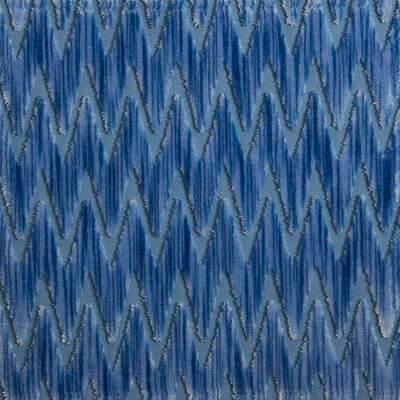 Velluto Zig Zag egeo 657-3975 | Tessitura Bevilacqua