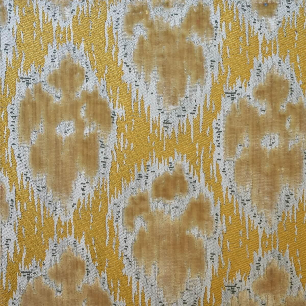 Velluto bacchetta Lancé 012-3370S avorio | Tessiture Bevilacqua