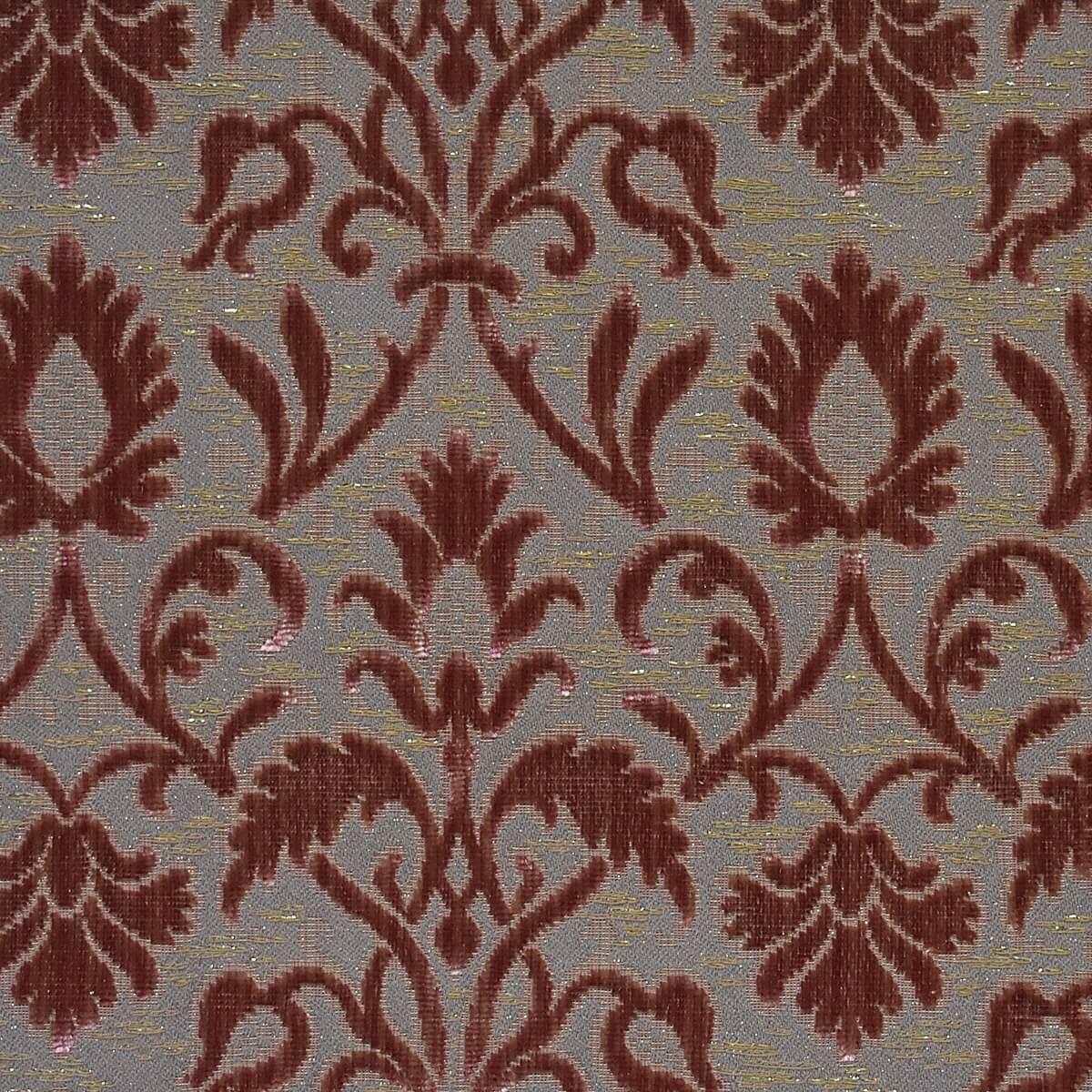 Velluto bacchetta Rinascimento 208-39361S rosa antico | Tessiture Bevilacqua