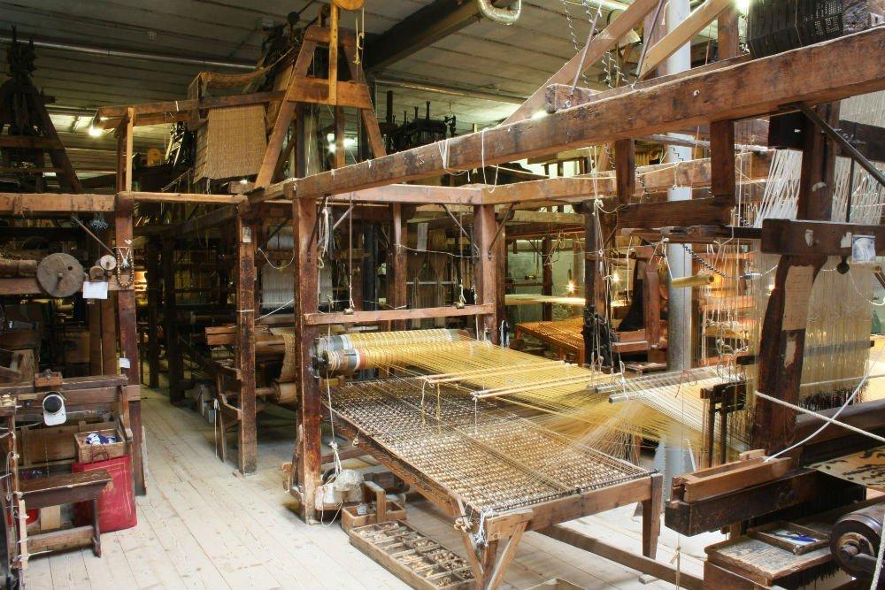 Loom | Tessiture Bevilacqua