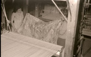 Produzione storica | Tessiture Bevilacqua