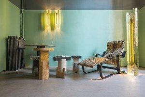 Dimore Gallery Breuer | Tessiture Bevilacqua