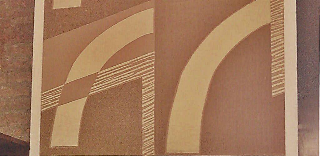 Tessuti design per arredamento | Velluto Goteborg | Tessitura Bevilacqua