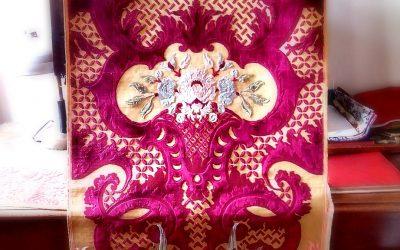Dear Basilica, it's time for your Sunday velvet