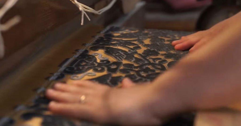 Produttori velluti per arredamento | Tessitura Bevilacqua