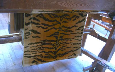 Wild fabrics
