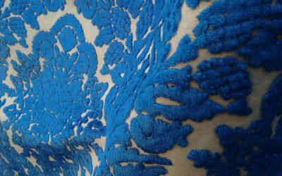 The elegance and splendour of Renaissance motifs
